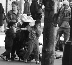 The number of homeless people in America is constantly expanding. The National Coalition for the Homeless estimates that 1.6 million children are without a home each day in the United States. It is an impressive statistic taking into account the greatness and economic prowess of America. The average age of homeless people is only nine years old. The world as whole needs to try to do something to alleviate the situation for homeless people whether it be through hobbies, professional talents