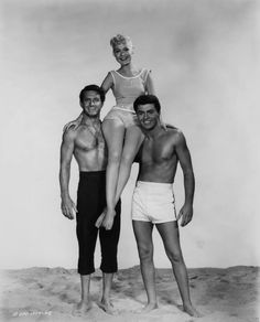 #gidget...I wanted to grow up and live a life just like her....prancing around the beach all summer and dancing every night!