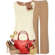 """""""School Days #55"""" by angkclaxton on Polyvore.....I so want to wear this."""