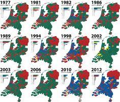 Tweede Kamerverkiezingen - Wikipedia