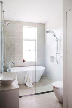 58 luxury small bathroom remodel ideas on a budget 23 58 Kleine Luxus-Badezimmer-Umbauideen mi. Bathroom Renos, Bathroom Flooring, Bathroom Cabinets, Remodel Bathroom, Bathroom Mirrors, Bathroom Makeovers, Condo Bathroom, Bathroom Remodeling, Bathroom Faucets