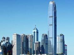 International Finance Centre Hongkong
