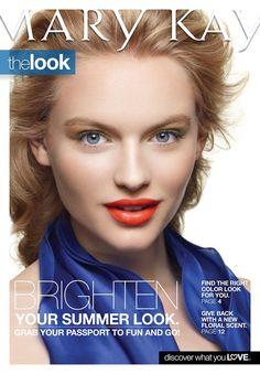 Mary Kay: The Look