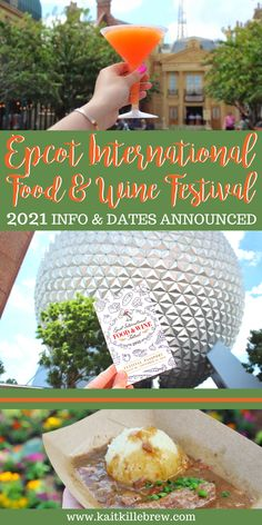 Food and Wine Festival Epcot, Food Wine Festival Epcot, Food and Wine Festival, Epcot, Epcot Drinking Around The World, Epcot International Food & Wine Festival, Taste Epcot, Taste of Epcot, Walt Disney World Tips, Walt Disney World, Disney World Tips, Disney World, 2021 Epcot International Food & Wine Festival, Epcot International Food & Wine Festival 2021, What to do at EPCOT International Food & Wine Festival, Remy's Ratatouille Hide and Squeak, @kaitkillebrew, Kait Around The Kingdom Disney World Packing, Disney Travel, Disney World Vacation, Disney Vacations, Disney World Tips And Tricks, Disney Tips, Disney Food, Disney Parks, Disney On A Budget