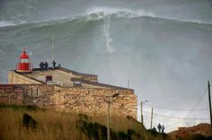 Surfing: Alex Knost in Bali x Costa Rica plus Big Wave Surfing Nazare Portugal (2 Clips)