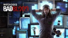 Conheça Bad Blood, a primeira expansão de Watch Dogs