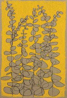 Tangerine Variation (pastel, 15x11) by Jim Morgan   botanical