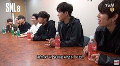 INFINITE Shocks Producers of 'SNL Korea 8' With Inappropriate Skit Ideas   Koogle TV To Infinity And Beyond, Snl, Pop Group, Infinite, Skit Ideas, Korea, Angels, Movie, Saturday Night Live
