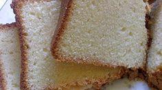 Grandma's Cream Cheese Pound Cake Recipe | Divas Can Cook