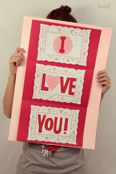 Gifts for boyfriends, gifts for February 14 … – Valentine's Day Ideas Aniversario, Pink Photo, Love You, My Love, Boyfriend Gifts, Valentines Day, Playing Cards, About Me Blog, Doodles