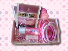 pink #swap