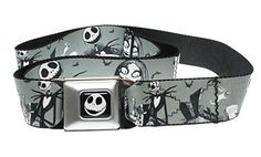 Flags//Black 1.5 Wide-32-52 Inches Buckle-Down Unisex-Adults Seatbelt Belt Chicago XL