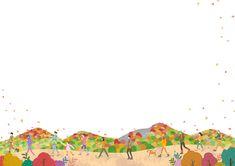 #가을 #산행 #등산 #낙엽여행 #낙엽 #여행 #일러스트 #뚜잉 #일러스트레이터 #fall #autumn #leaves #mountain #season #travel #activity #イラスト #illust #illustration Illustration, Diagram, World, Illustrations, The World