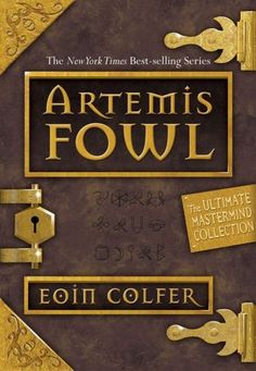 Artemis Fowl 5-book Boxed Set by Eoin Colfer, http://www.amazon.com/dp/142312037X/ref=cm_sw_r_pi_dp_x7ahqb168JPHB
