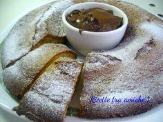 #Torta dei 12 #cucchiai ideale per la #colazione e la #merenda #ricettetraamiche