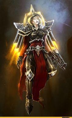 warhammer 40000,фэндомы,Adepta Sororitas,sisters of battle, сестры битвы,Ecclesiarchy,Imperium,seraphim