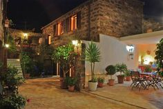 Clelia Case Centro Storico Ustica Offering a garden, Clelia Case Centro Storico offers pet-friendly accommodation in Ustica. Free WiFi is provided throughout the property.  All units are air conditioned and have a dining area and a seating area with a satellite TV.