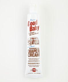 This Barrier & Diaper Cream is perfect! #zulilyfinds