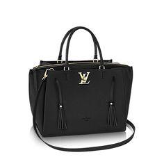 462fb35df3 Lockmeto Lockme in WOMEN's HANDBAGS collections by Louis Vuitton Borsette  Alla Moda, Borse Alla Moda
