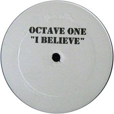 Octave One - I Believe