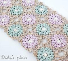 Dada's place: amigurumi & crochet