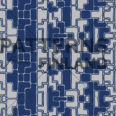Puzzle by Ilana Vähätupa   #patternsfromagency #patternsfromfinland #pattern #patterndesign #surfacedesign #printdesign #ilanavahatupa