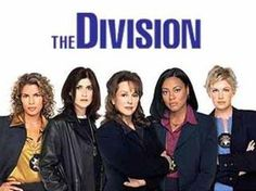 The Division (2001–2004) - Stars: Nancy McKeon, Lisa Vidal, Bonnie Bedelia. - Five female cops in San Francisco struggle with their personal and professional lives. - ACTION / CRIME / DRAMA