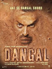 Dangal (2016) Full Movie Dvd