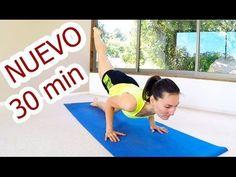 Yoga Intenso para Adelgazar 30 minutos | Clase 11 - YouTube