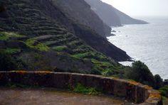 Scauri coast
