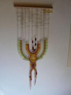 Letohrad Galerie IVKO – krajka – album na Rajčeti Lace Heart, Lace Jewelry, Bobbin Lace, Lace Detail, Ivy, Dream Catcher, Butterfly, Album, Bobbin Lacemaking