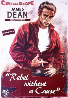 Welcome to the official James Dean website. Learn more about James Dean and contact us today for licensing opportunities. Iconic Movie Posters, Movie Poster Art, Iconic Movies, A4 Poster, Old Movies, Vintage Movies, Vintage Movie Posters, Teen Movies, Retro Posters