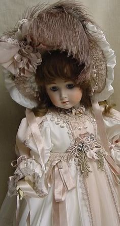 dollights's image ♥ ♥ ♥   Dress by Dollightfully Yours * Cheryl Imbornone
