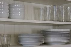 Homestead Revival: Simple & Beautiful Kitchen and Pantry Organization