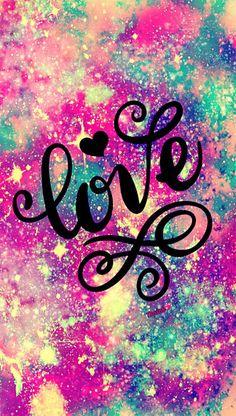 New quotes cute love pictures ideas Musik Wallpaper, Wallpaper World, Unicornios Wallpaper, Hipster Wallpaper, Heart Wallpaper, Cute Wallpaper Backgrounds, Pretty Wallpapers, Tumblr Wallpaper, Colorful Wallpaper