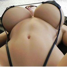 Under boob under appreciated? Not here it isn't.