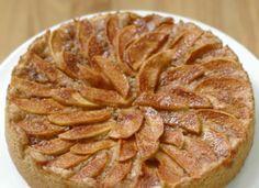 Fahéjas almás kavart tészta – ettől az íztől rögtön boldog leszel! Apple Pie, Food, Essen, Meals, Yemek, Apple Pie Cake, Eten, Apple Pies