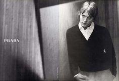 Norman Reedus - Prada