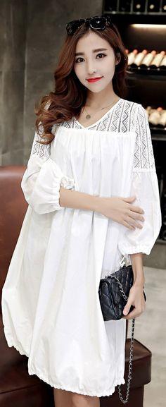 Korean Fashion Woman