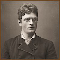 """Knut Hamsun was a Norwegian author, who was awarded the Nobel Prize in Literature in 1920. He was praised by King Haakon VII of Norway as Norway's soul."""