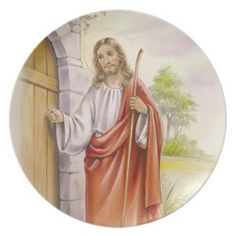 Jesus the shepherd, Joyeuses Paques