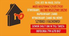 Awaryjne otwieranie drzwi Częstochowa,wymiana zamków częstochowa, Naprawa Drzwi www.fachowyserwis.pl 794678847