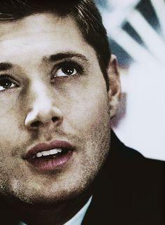 Jensen Ackles, Dean, Supernatural