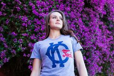 This shirt is inspired by a Federal League baseball club in Kansas City in the early 1900's. A vintage shirt made to be worn in the modern day.