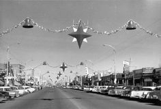 Englewood, Colorado - South Broadway 1965 Living In Colorado, State Of Colorado, Denver Colorado, Englewood Colorado, Back In Time, Home And Away, Vintage Photos, Past, Cities