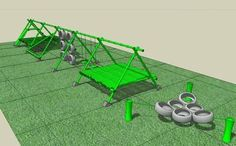 Image result for bamboo playground