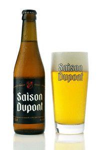Brasserie Dupont - Saison Dupont(Vieille Provision)(Saison) 6,5% pullo