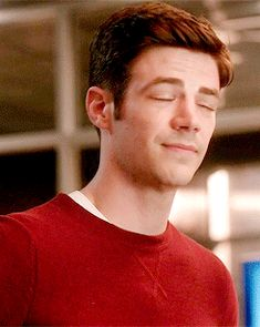 Daily Grant Gustin
