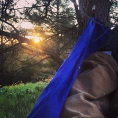Nothing a little R&R can't fix #bronchitissucks #hammocklife #rattlesnake&relax by @kolbey_gaustad