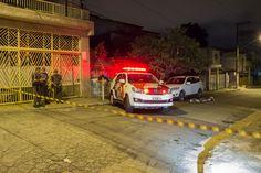 #Polícia: Bandido morre após assaltar comerciante e trocar tiros com a Força Tática em SP